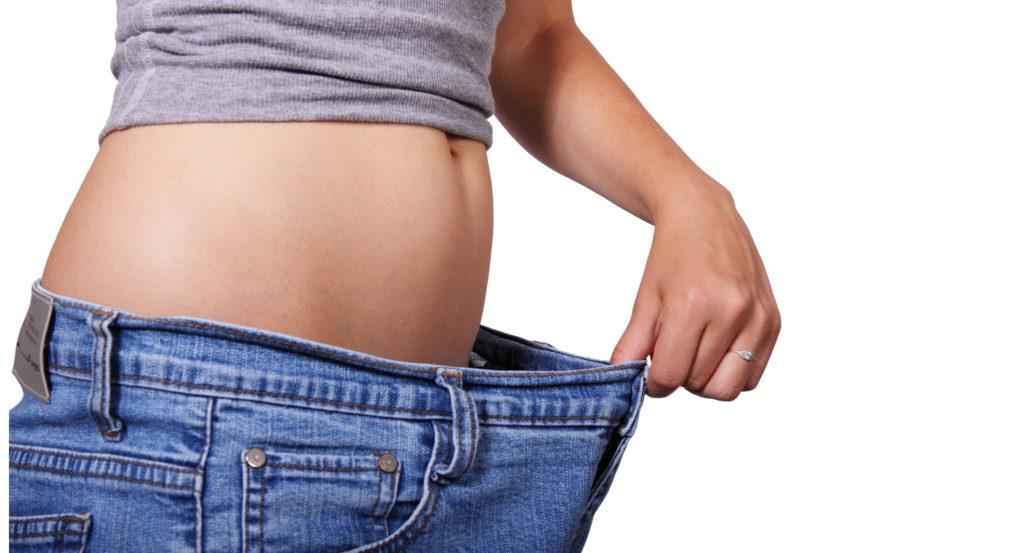 Schnell abnehmen: Das ist mein Kampf gegen die Kilos